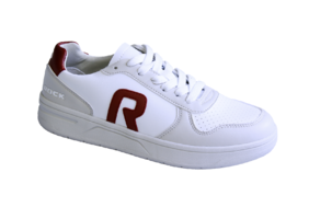 ROCKSTAR WHITE/GREY/BORDO